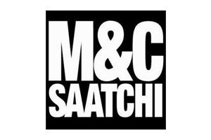 mandcsaatchi logo